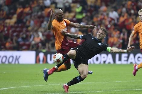 Spor yazarları Galatasaray - Lazio maçını değerlendirdi