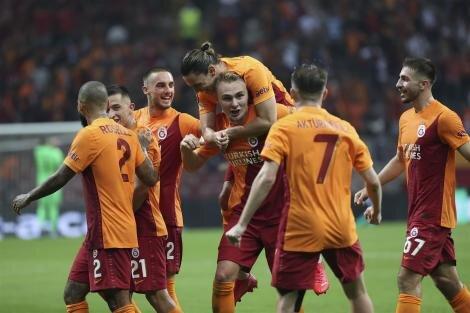 Ömer Üründül: 'Galatasaray için mutlu son'