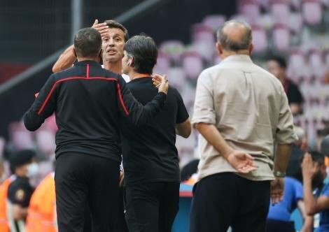 Galatasaray 0-1 Alanyaspor