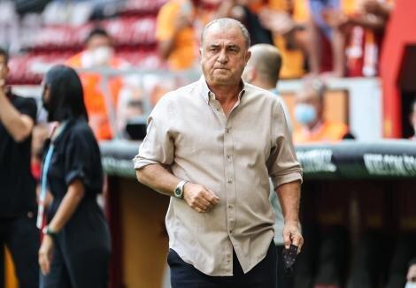 Rıdvan Dilmen: 'Fatih Terim, Lazio maçında kalmış'