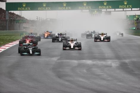 Formula 1 Türkiye Grand Prix'si