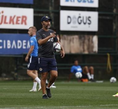 Vitor Pereira: 'Ligin en iyisi olduğumuzu ispat edin'