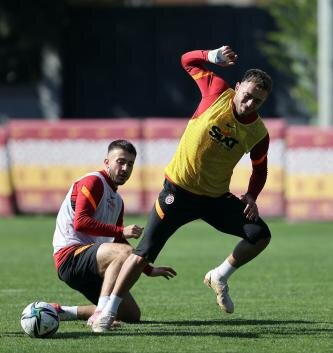 Galatasaray idman - 26 Ekim