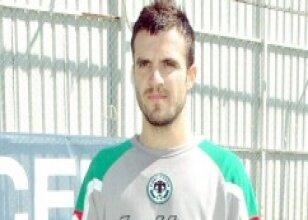 Mustafa Er'in forma sevinci