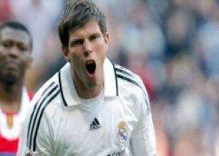 R.Madrid'den Milan'a!