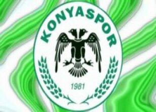 Konyaspor'da Poljac imzaladı