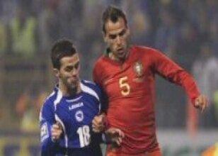 Portekiz'den aynı tarife: 0-1