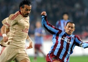 Trabzonspor'un 'Umut'u 'Servet' oldu