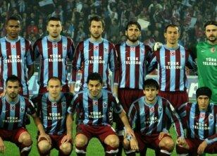 Derbi canavarı Trabzonspor!