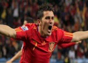 Son bilet İspanya'nın oldu!