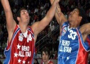 All-Star'a Türk damgası: 124-115
