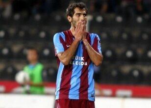Trabzon Manisa'da kayıp