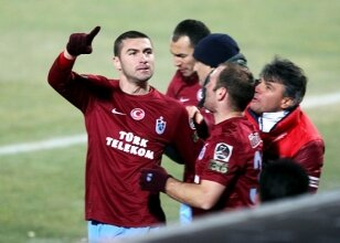 BURAK varsa, Trabzon YILMAZ!