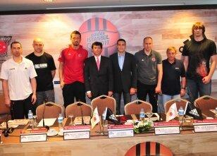 adidas İstanbul Cup 2 başlıyor!
