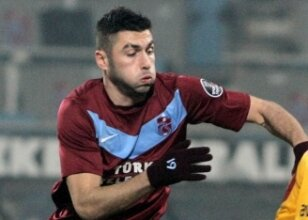 Trabzonspor'a iki kötü haber