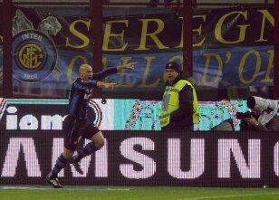 Ve Leonardo Meazza'da: 3-1