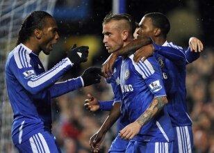 City de yenilirmiş! Chelsea geri döndü!
