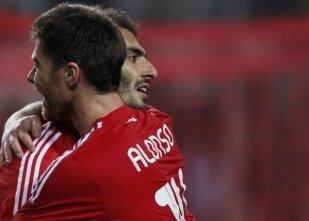Hamit attı, R. Madrid coştu: 2-6