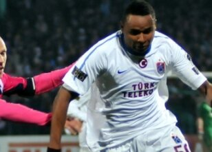 Jaja'ya her yer Trabzon!