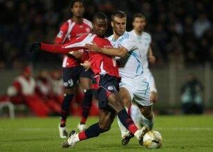 Yok böyle maç; Lille-Marsilya: 4-5