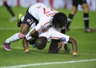 Fransa'da devrim! Lille şampiyon oldu...