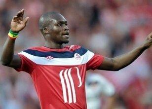 Mamadou Niang giderse Sow gelecek