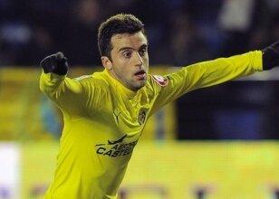 Herkes onu istedi, o Villarreal'de kaldı