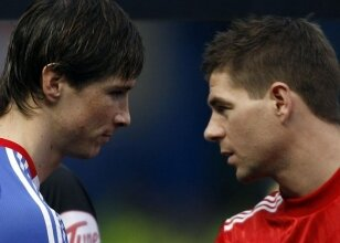 Liverpool Torres'i üzdü!