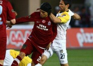 Trabzon'un 'Umut'u gitti geldi...
