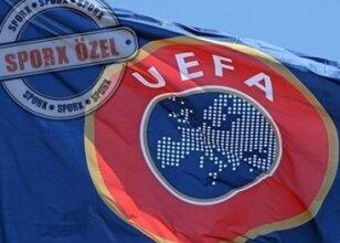UEFA'dan TFF'ye bir ayar daha!
