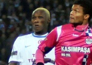 Trabzonspor'dan 3'te 3!