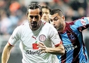 Ali Turan Torku Konyaspor'da