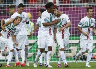 Portekiz 3 maç sonra!