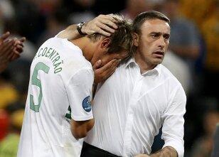Ronaldo neden penaltı kullanmadı?