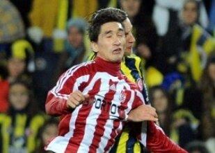 'Pedriel atamadı, dönen top gol oldu'