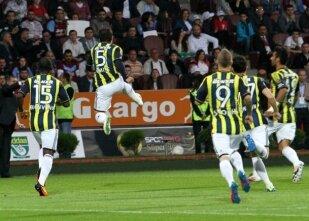 Fenerbahçe 'bitmedi' dedi