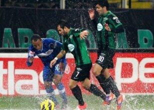 'Akhisar - Antalya maçı Ocak'ta oynanacak'