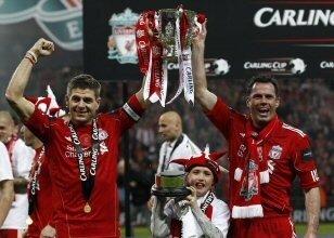 Müthiş finalde gülen Liverpool