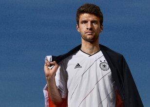 Alman oyuncu en iyi kaleciyi açıkladı