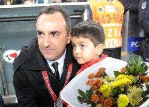 'Biz hak ettik, Fenerbahçe...'