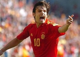 Morientes İspanya'ya inanıyor!