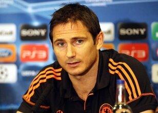 Lampard ABD'ye gidecek mi?