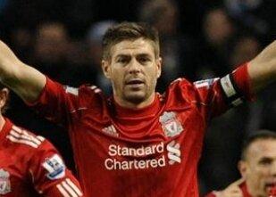 Gerrard: 'Jose ve Ferguson beni istedi'