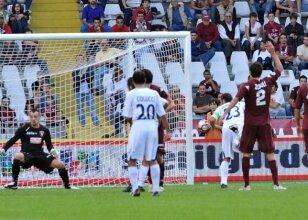 Torino, Serie A'ya yükseldi