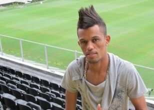 Asya'nın Neymar'ı da işte bu! Çok ilginç!