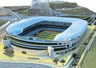 Beşiktaş'ın yeni stadı nereye yapılacak?