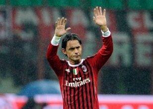 Inzaghi gönlündeki takımı açıkladı!