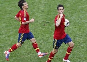 İspanya, Trapattoni'ye karşı...