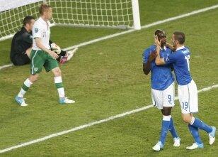 EURO2012 bahane, mizah şahane!