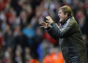 Liverpool 'facia' günü oynamak istemiyor